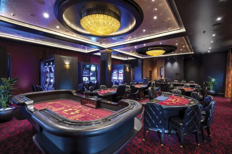 EXP Casino