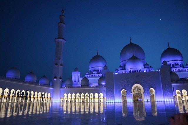 Emirate und Orient